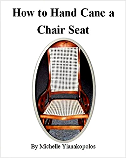 How To Hand Cane A Chair Seat