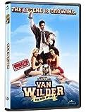 Van Wilder 2: The Rise of Taj [DVD]