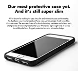 The Synthesis iPhone 8/7 Slim, Rugged Protective