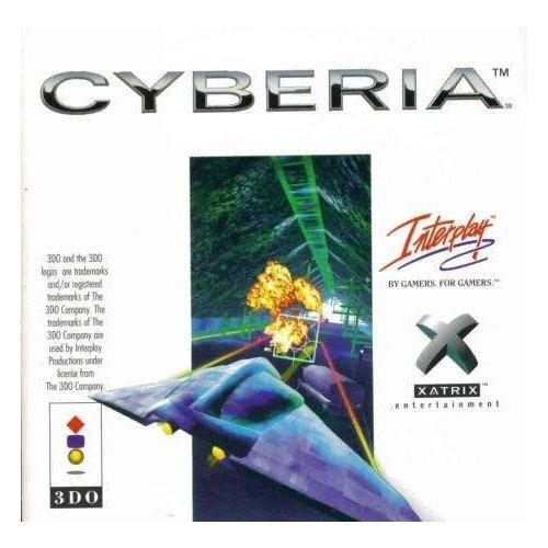 Amazon.com: Cyberia: Unknown: Video Games