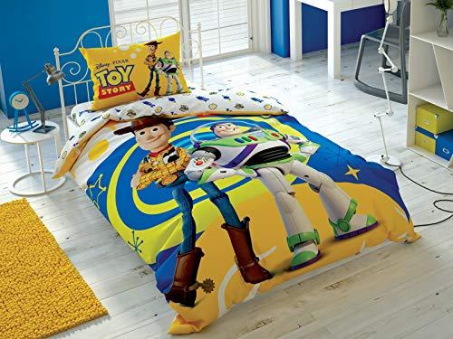 TAÇ Disney Toy Story 4 - Duvet Cover
