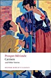 Carmen and Other Stories, Prosper Mérimée, 0199540446