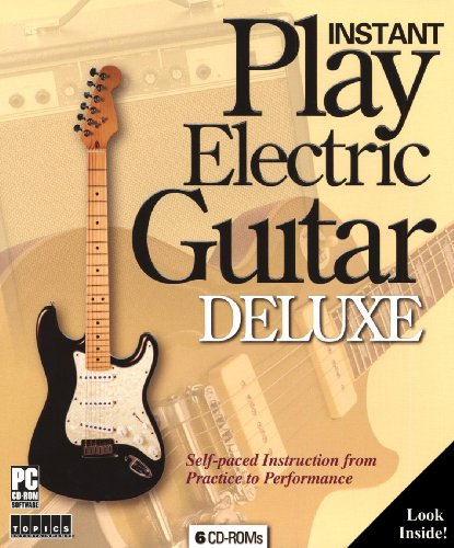 Play Electric Guitar Deluxe