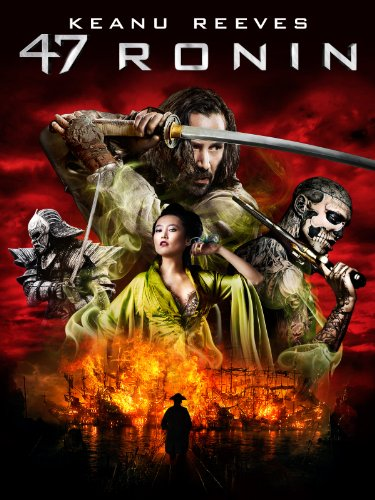 47 Ronin by