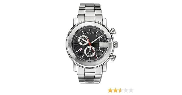 8dcbd26d2f6 Amazon.com  Gucci G Chrono Men s Watch(Model YA101309)  Gucci  Watches