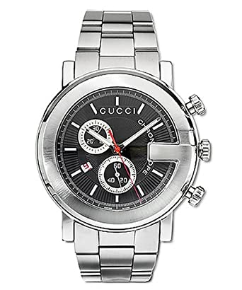 4b8fc6a6803 Amazon.com  Gucci G Chrono Men s Watch(Model YA101309)  Gucci  Watches