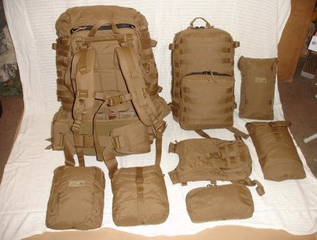 usmc pack - 6