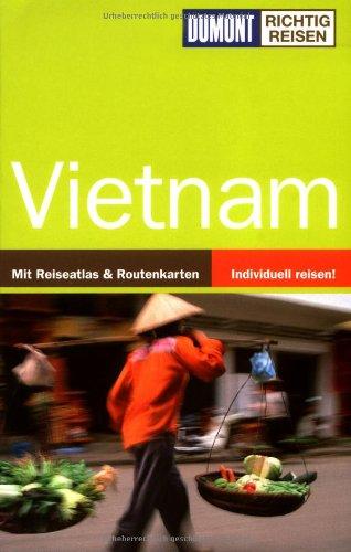 DuMont Richtig Reisen Reiseführer Vietnam