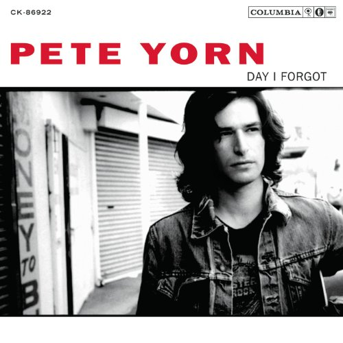 Pete Yorn-Day I Forgot-CD-FLAC-2003-FLACME Download