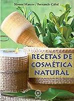 Recetas De Cosmetica