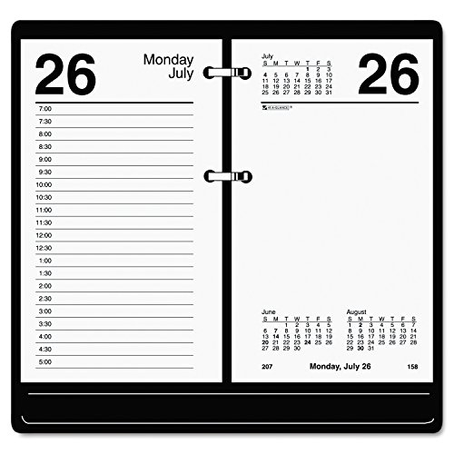 AT GLANCE E717R 50 Recycled Calendar