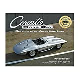 Corvette Sting Ray Genesis of an American Icon (Soft Cover Edition)