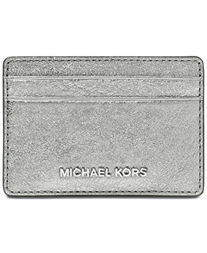 Michael Kors Pewter Handbag - 8