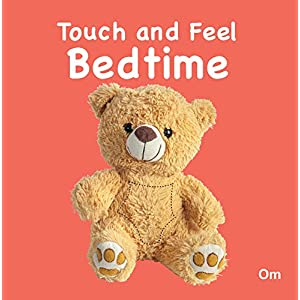 Board Book-Touch and Feel: Bedtime