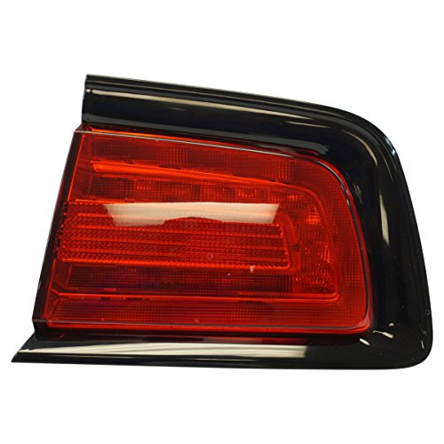 Outer Quarter Panel Mounted Tail Light Lamp RH Passenger Side for 11-14 Charger (Dodge Charger Quarter Panel)