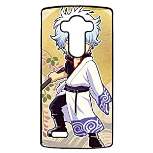 Lovely Gintama Phone Case Cover for LG G4 Gintama Cool Design