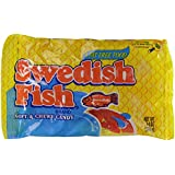 Swedish Fish Soft & Chewy Candy (Original, 14-Ounce Bag)