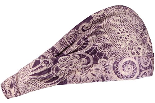best accessories for purple dress - 5