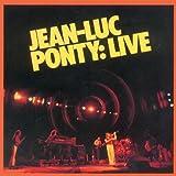 Live by Ponty, Jean-Luc