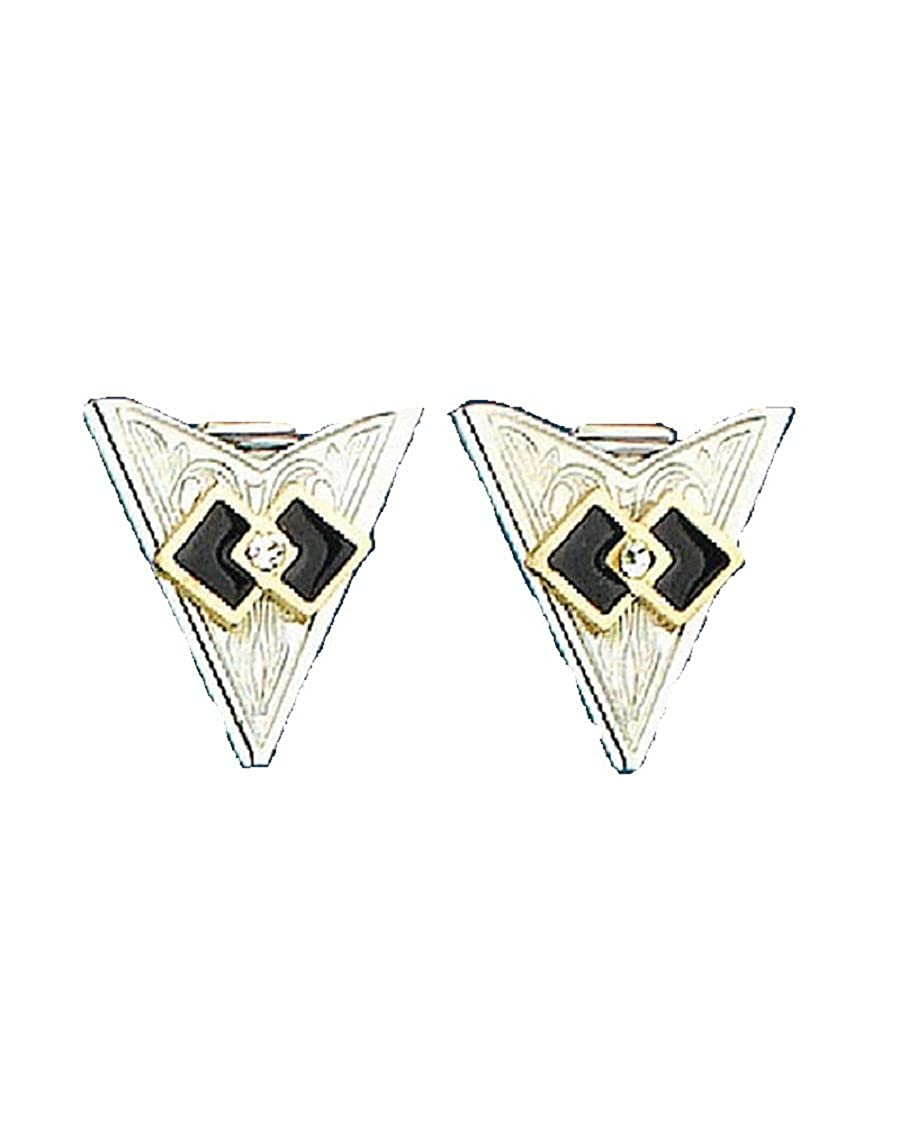 CT-68 Square Dance Collar Tips Made in the USA