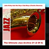 The Ultimate Jazz Archive 21 (2 Of 4)