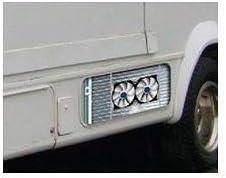 Narbonne Accessoires Ventilateur Titan 12 cm