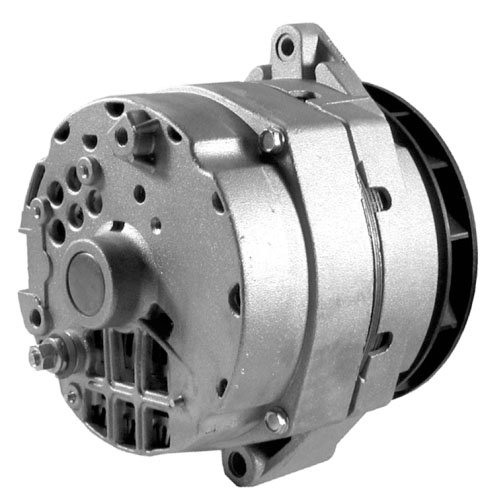 DB ADR0032 New Alternator For Buick Chevy GMC Oldsmobile ...