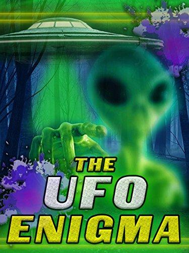 The UFO Enigma (Best Ufo Conspiracy Documentaries)