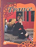 Teens in France, Nickie Kranz, 0756520703