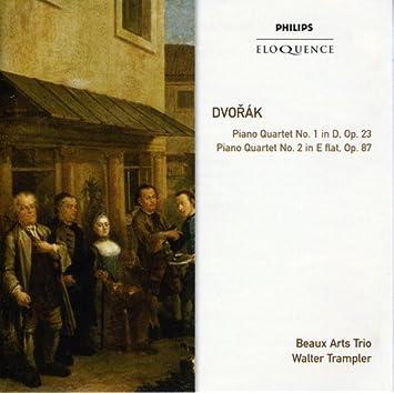 Vintage quartet part 2