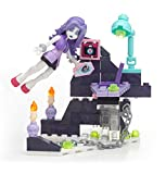 Mega Construx Monster High Spectra Vondergeist Ghostly Gossip Column Building Kit