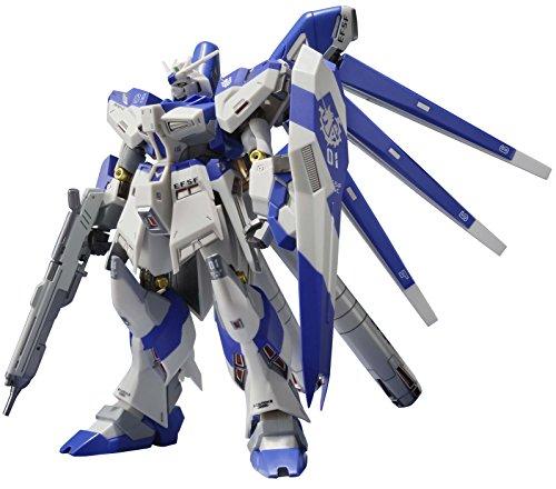 Bandai Tamashii Nations Metal Robot Spirits Hi-V Gundam