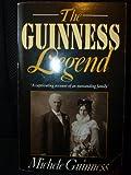Guinness Legend, Guinnes, 0340536691