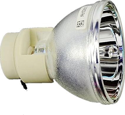 5J.JCL05.001 Premium Projector Replacement Lamp Bulb for ACER H6510BD P1500 H7550ST H7550STz H7550BDz 7550ST and for BENQ TH682ST AWO MC.JFZ11.001 MC.JKY11.001