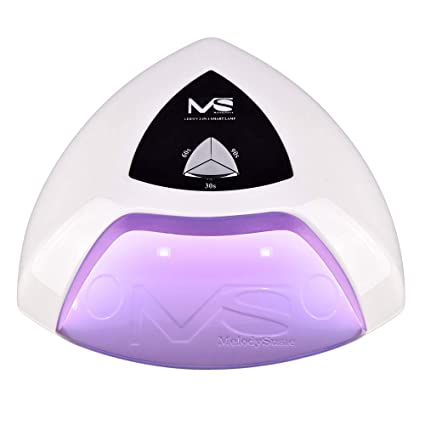UV Nail LED Dryer Nail PolygelAcrylicNail LampProfessional Light for for Nail Gel Lamp MelodySusie Art Polish Curing Starter Nail OuwPkiTlXZ