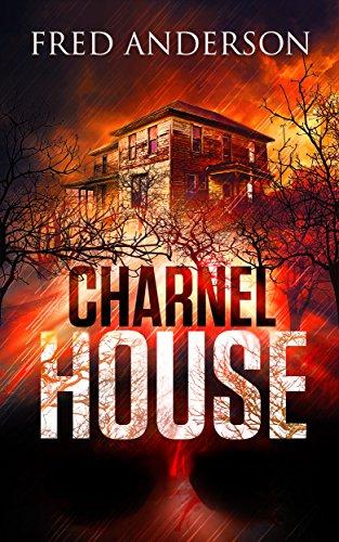 Plz correct my English writing. A charnel house.?