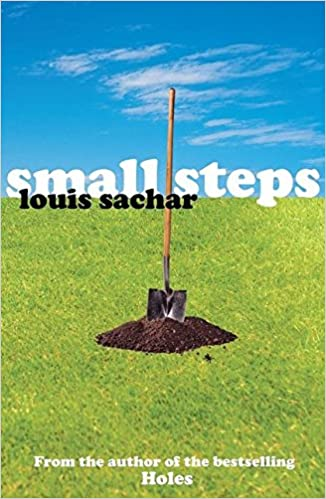 Image result for small steps louis sachar