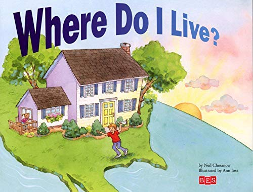 Where Do I Live By Chesanow Neil October 1995 Chesanow Neil Amazon Com Books This engaging, informational text explains to students where they live. amazon com