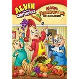 Alvin and the Chipmunks: Alvin's Thanksgiving Celebration