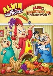 Alvin and the Chipmunks - Alvin's Thanksgiving Celebration