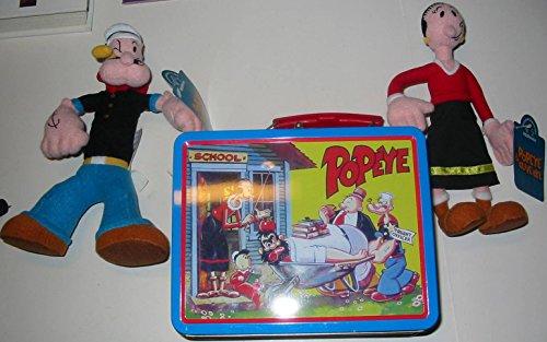 Popeye - Applause Figure
