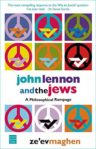 John Lennon & the Jews