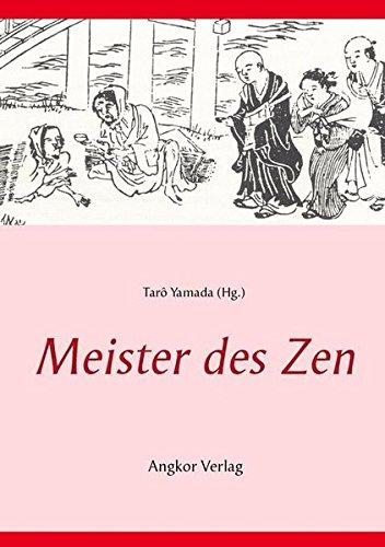 Meister des Zen (Grosse Zen-Meister)