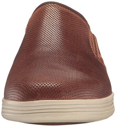 Dunham Heren Colchester Oxford Fashion Sneaker Bruin