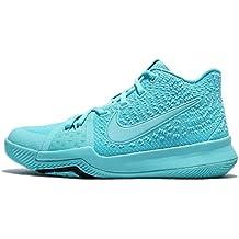 NIKE Kids Kyrie 3 (GS) Basketball Shoe
