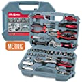 Hi-Spec Automotive Tool Set