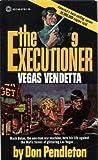 VEGAS VENDETTA (THE EXECUTIONER)