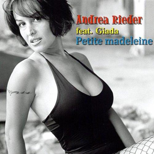 Andrea Rieder Nude Photos 7