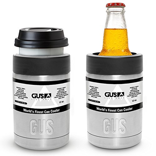 GUS Can Bottle Cooler Warmer product image