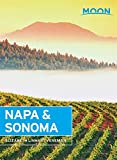 Moon Napa & Sonoma (Travel Guide)
